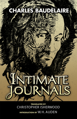 Intimate Journals by Charles Baudelaire
