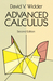 Advanced Calculus