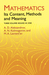 Mathematics: Its Content, Methods and Meaning