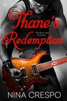 Thane's Redemption (The Song, #1)