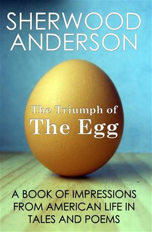 the triumph of the egg essay