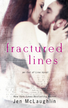 Fractured Lines (Out of Line, #4)