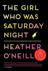 The Girl Who Was Saturday Night