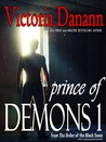 Prince of Demons 1 (The Order of the Black Swan, #1)