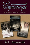 Espionage Bundle: A WWII Trilogy