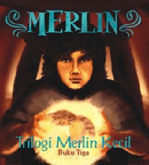 Merlin by Jane Yolen