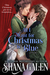 All I Want for Christmas is Blue: A Lord and Lady Spy Novella (Lord and Lady Spy, #4)