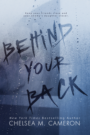 Behind Your Back (Behind Your Back, #1)