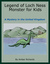 Legend of Loch Ness Monster for Kids by Amber Richards