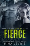 Fierce (Storm MC, #2)