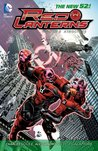Red Lanterns, Vol. 5 by Charles Soule