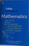 Collins Dictionary of Mathematics
