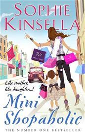 Mini Shopaholic (Shopaholic #6)