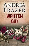 written out: A Falconer File Christmas Short Story (Falconer Files #7)