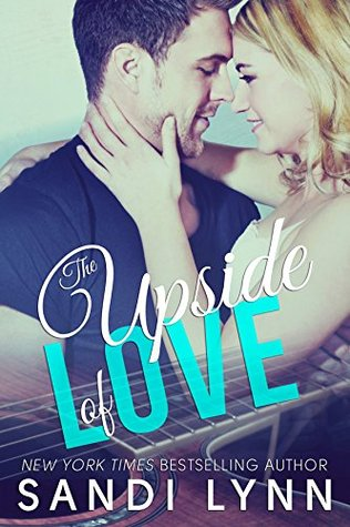 The Upside of Love (Love #2)