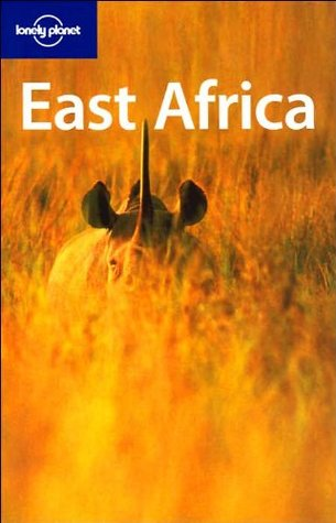 East Africa by Lonely Planet