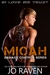 Micah (Damage Control, #1)