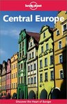 Central Europe (Lonely Planet Guide)
