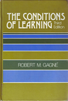 The Conditions of Learning