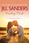 Finding Pride (The Pride, #1)
