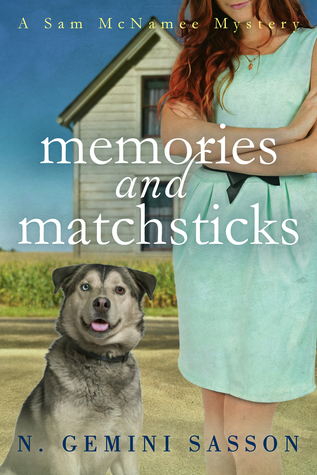 Memories and Matchsticks by N. Gemini Sasson