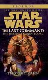 The Last Command (Star Wars: The Thrawn Trilogy, #3)