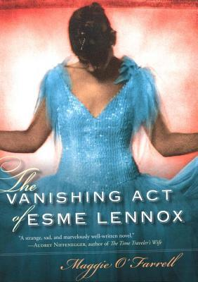 The Vanishing Act of Esme Lennox