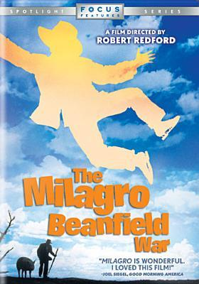 The Milagro Beanfield War (Screenplay)