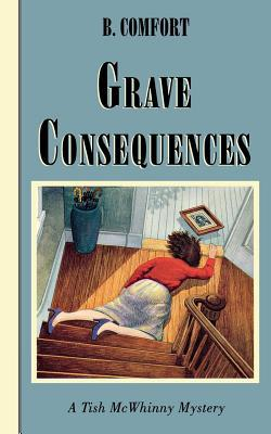Grave Consequences: A Vermont Mystery