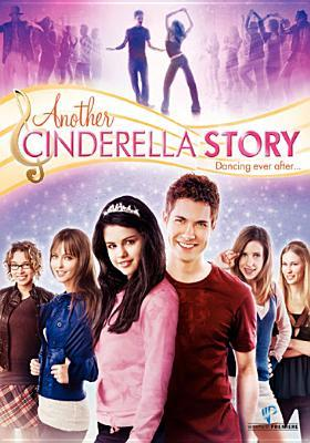 Another Cinderella Story by Damon Santostefano