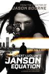 The Janson Equation (Paul Janson, #4)