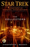 Star Trek: Department of Temporal Investigations - The Collectors