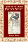 Quest for the Simurgh - Faizah's Destiny