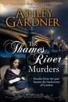 The Thames River Murders (Captain Lacey, #10)