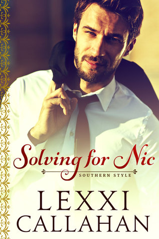 Solving for Nic (Southern Style, #2)