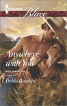 Anywhere with You (Made in Montana, #10)