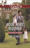 Royal Heirs Required (The Sherdana Royals #1)
