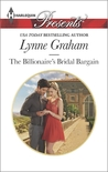 The Billionaire's Bridal Bargain (Bound by Gold #1)