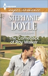The Comeback of Roy Walker (The Bakers of Baseball, #1)