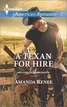 A Texan for Hire (Welcome to Ramblewood, #4)
