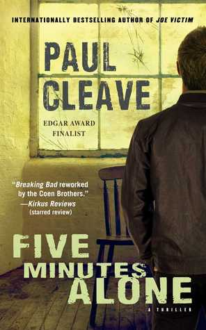 Five Minutes Alone (Theodore Tate, #4)
