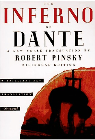 The Inferno of Dante by Dante Alighieri