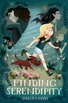 Finding Serendipity (Tuesday McGillycuddy #1)