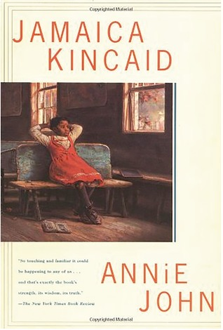 Annie John by Jamaica Kincaid