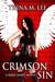 Crimson Sin (Rebel Heart #1)
