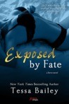 Exposed by Fate (Serve, #2)