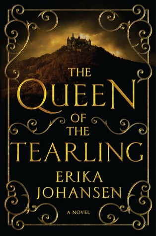 Tearling 1 - The Queen of the Tearling (REQ) - Erika Johansen