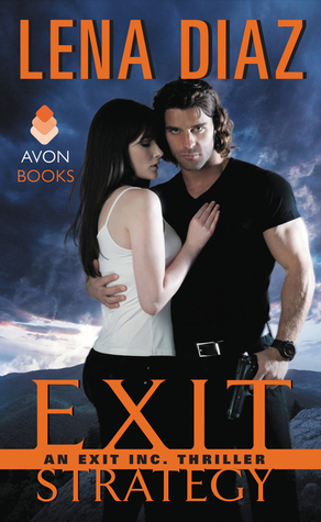 Exit Strategy (EXIT Inc., #1)