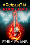 Accidental Rock Star (Accidental, #4)