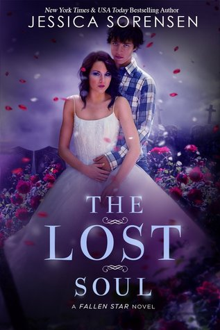 The Lost Soul by Jessica Sorensen